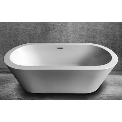 Акриловая ванна Gemy G9213 (фото, вид 1)