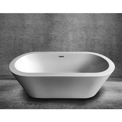 Акриловая ванна Gemy G9213 (фото, вид 2)