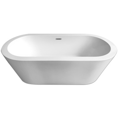 Акриловая ванна Gemy G9213 (фото, вид 3)