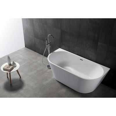Акриловая ванна Gemy G9216 (фото, вид 2)