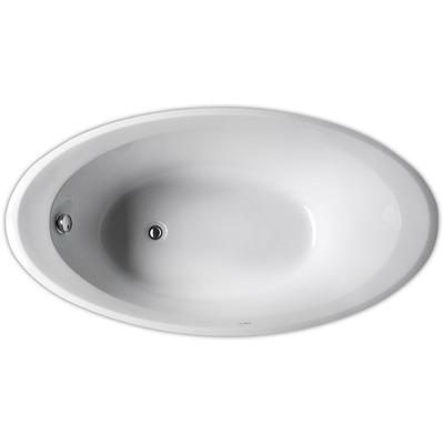 Акриловая ванна Gemy G9217 (фото, вид 3)