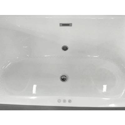 Акриловая ванна Gemy G9219 E (фото, вид 3)
