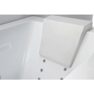 Акриловая ванна Gemy G9225 K (фото, вид 5)