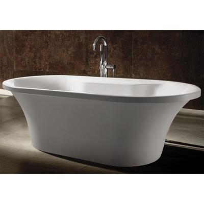 Акриловая ванна Gemy G9228 (фото, вид 1)