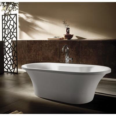 Акриловая ванна Gemy G9228 (фото, вид 2)