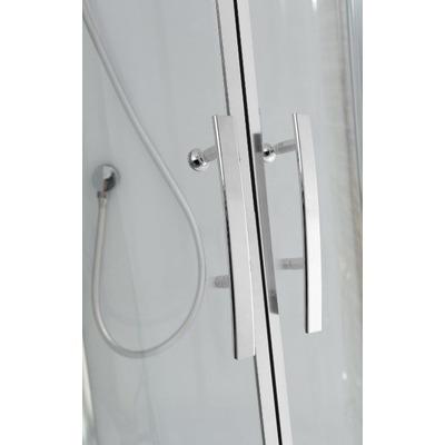 Душевая кабина Black&White G5501-900 (фото, вид 7)