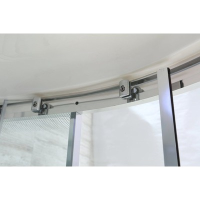 Душевая кабина Black&White G5503-1000 (фото, вид 3)