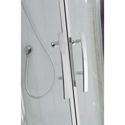Душевая кабина Black&White G5505 R (фото, вид 8)