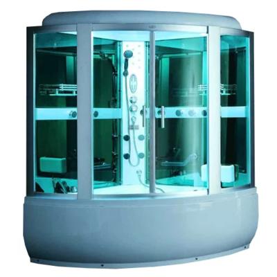 Душевая кабина CRW AE020 (фото, вид 1)