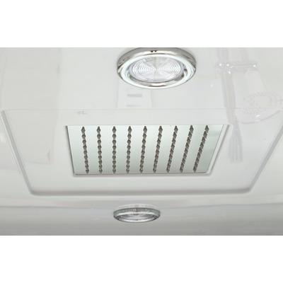 Душевая кабина Deto V8015 (фото, вид 2)