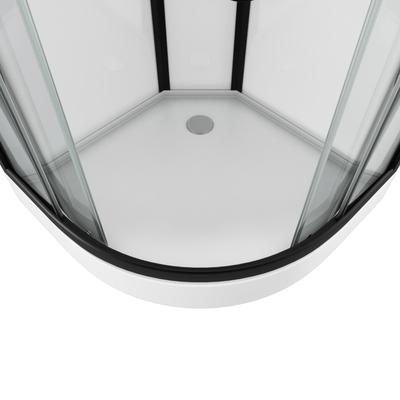 Душевая кабина Banff G-001 (фото, вид 1)
