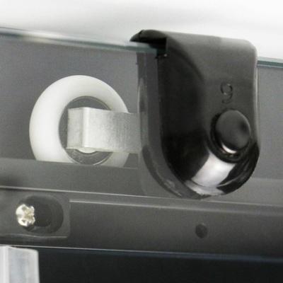 Душевая кабина Banff G-001 (фото, вид 5)