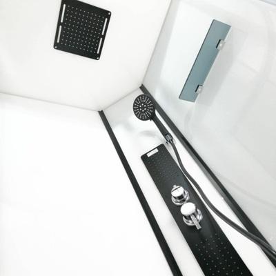 Душевая кабина Banff G-001 (фото, вид 8)