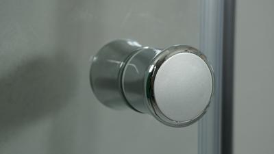 Душевая кабина Timo Comfort T-8880 Fabric Glass (фото, вид 1)
