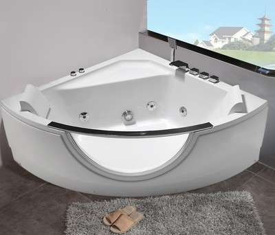 Гидромассажная ванна Orans BT-62118М (фото, вид 1)