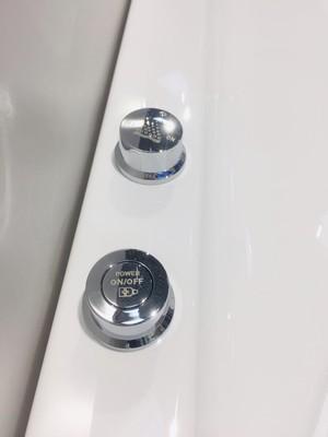 Гидромассажная ванна Orans BT-62118М (фото, вид 3)