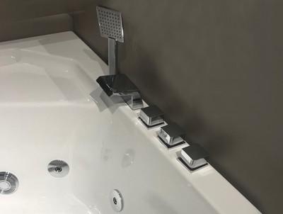 Гидромассажная ванна Orans BT-62118М (фото, вид 5)