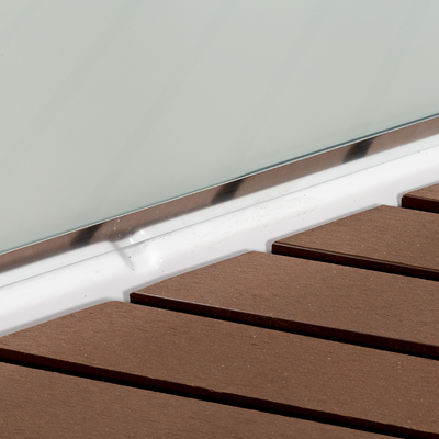 Душевая кабина DETO А09 с гидромассажем (фото, вид 12)