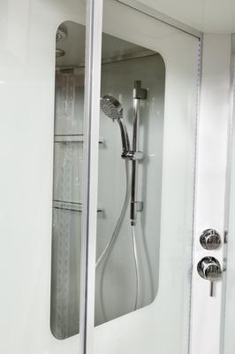 Душевая кабина DETO А01 (фото, вид 17)