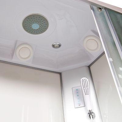 Душевая кабина DETO L 920 L с электрикой (фото, вид 5)