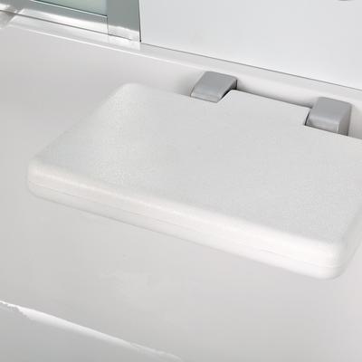 Душевая кабина Deto ЕМ4516 с гм. и эл. (фото, вид 10)