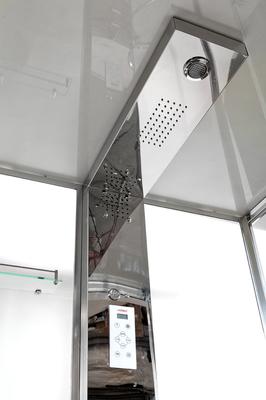 Душевая кабина Deto Z 122 ESPOO (фото, вид 5)