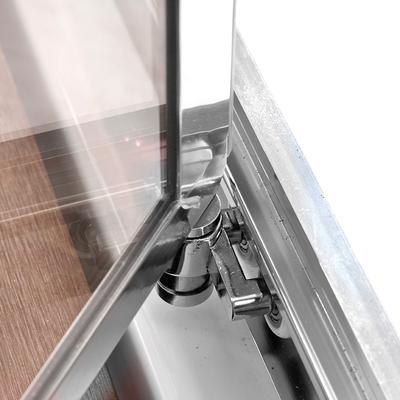 Душевая кабина Deto Z 122 ESPOO (фото, вид 24)