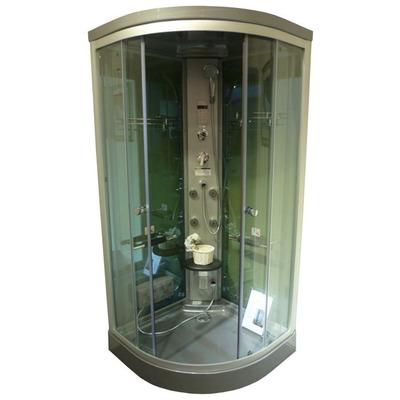 Душевая кабина Appollo A-8059 (фото, вид 1)