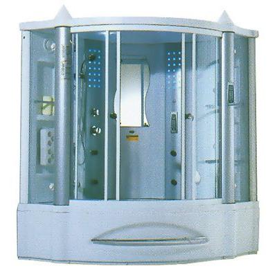 Душевая кабина Appollo A-0808 (фото, вид 1)