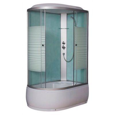 Душевая кабина Aqua Joy AJ-1822 R (фото, вид 1)