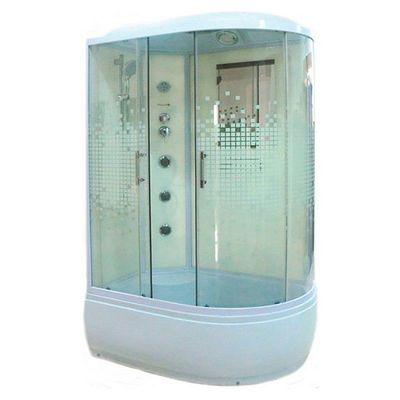 Душевая кабина Aqua Joy AJ-2422 L (фото, вид 1)