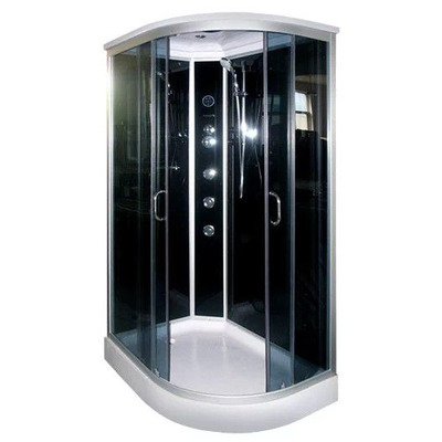 Душевая кабина Aqua Joy AJ-3012 L (фото, вид 1)