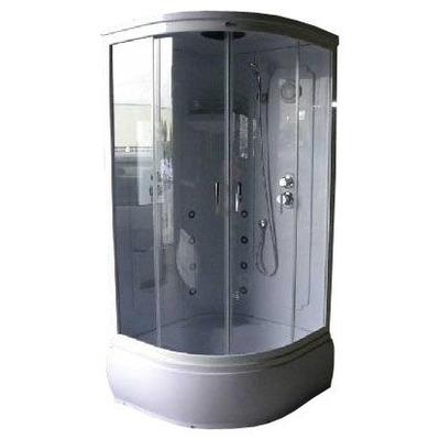 Душевая кабина Aqualux HRC-6803 (фото, вид 1)