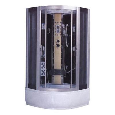 Душевая кабина Aqualux HRC-8992 (фото, вид 1)