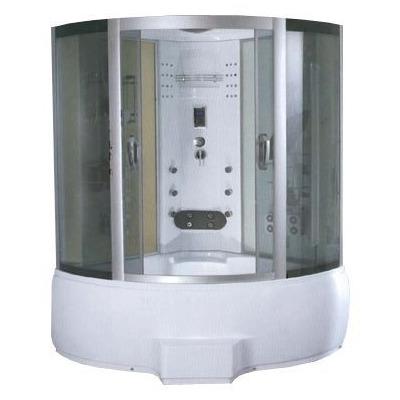 Душевая кабина Aqualux HRC-8998 (фото, вид 1)