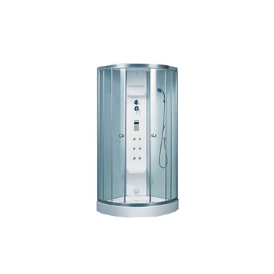 Душевая кабина Aquanet Antares 90x90 (фото, вид 1)