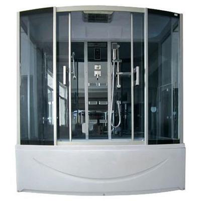 Душевая кабина Artex ART/T-SGdb150 (фото, вид 1)