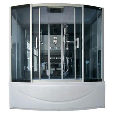 Душевая кабина Artex ART/T-SGdb170 (фото, вид 1)