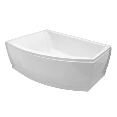 Ванна Vagnerplast Veronela 160x105 offset (фото)