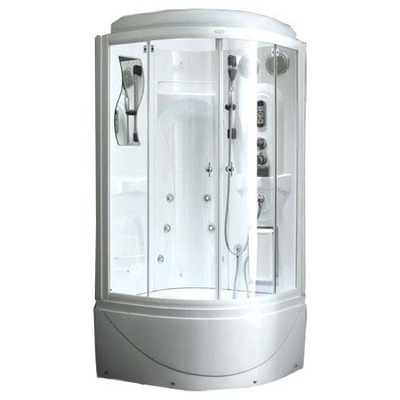 Душевая кабина Aqualux F128 (фото)