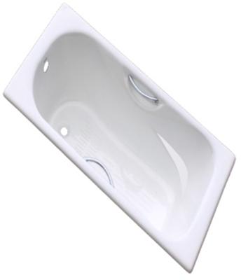 Чугунная ванна Cerutti SPA Elma 1700х750х420 (фото)