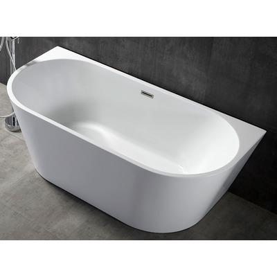 Акриловая ванна Gemy G9216 (фото)