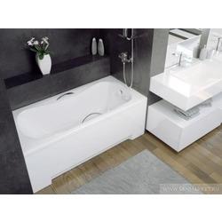 Ванна BESCO ARIA 140x70