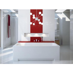 Ванна BESCO OPTIMA 160x70