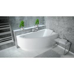 Ванна BESCO PRAKTIKA 140x70 P