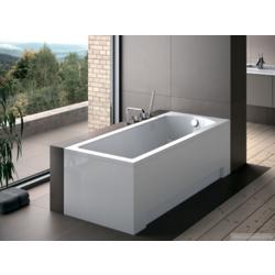 Ванна BESCO SHEA 140x70