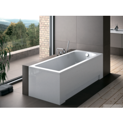 Ванна BESCO SHEA 170x70