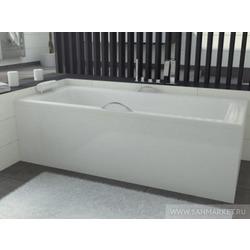 Ванна BESCO TALIA 120x70
