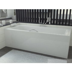 Ванна BESCO TALIA 130x70
