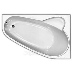 Ванна VAGNERPLAST Selena 160x105 R